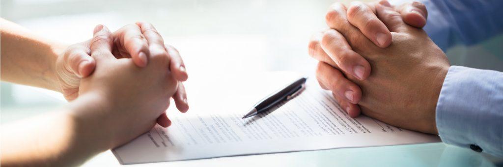 CDD : mentions obligatoires et requalification en CDI