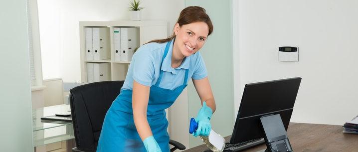 je cherche un travail femme de ménage