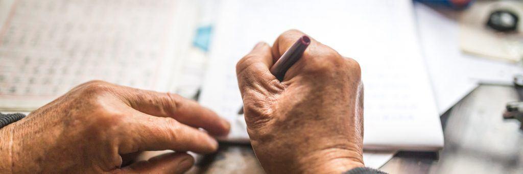 Testament olographe : Tout savoir en 4 points ! - LegalPlace