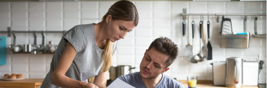 Quel est le délai de préavis de résiliation pour un bail d'habitation ?
