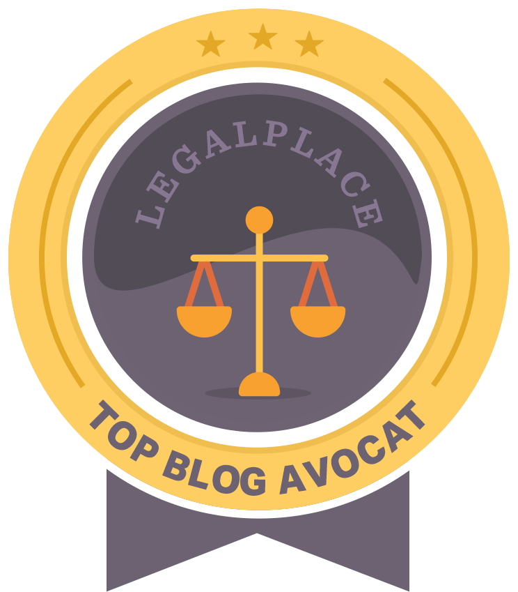 Top Blogs Avocats LegalPlace