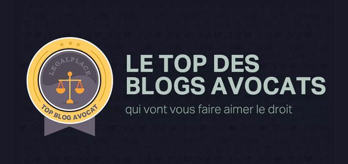 Le Top des blogs d'avocats qui vont vous faire aimer le droit