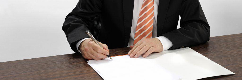 Résiliation du bail commercial (le congé) : le guide complet