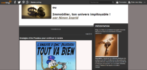 Immobilier nature humaine
