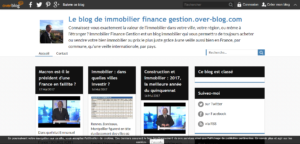 Immobilier Finance Gestion