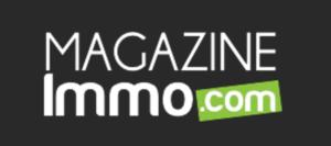 Magazine Immo