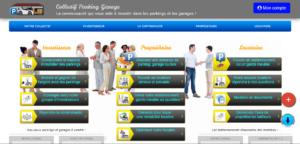 Parking Garage Infos
