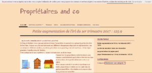 Propriétaires and co