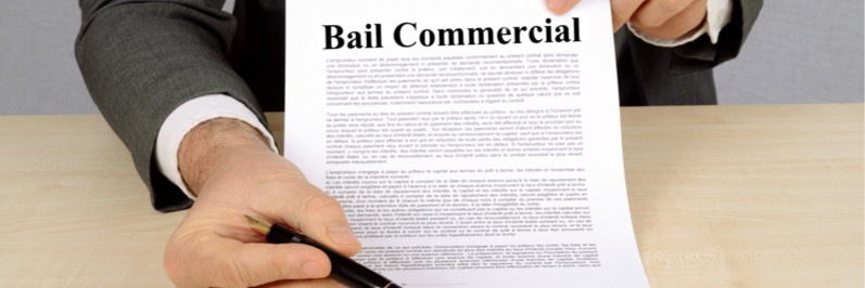 Bail Commercial Gratuit A Imprimer Modele D Avocat