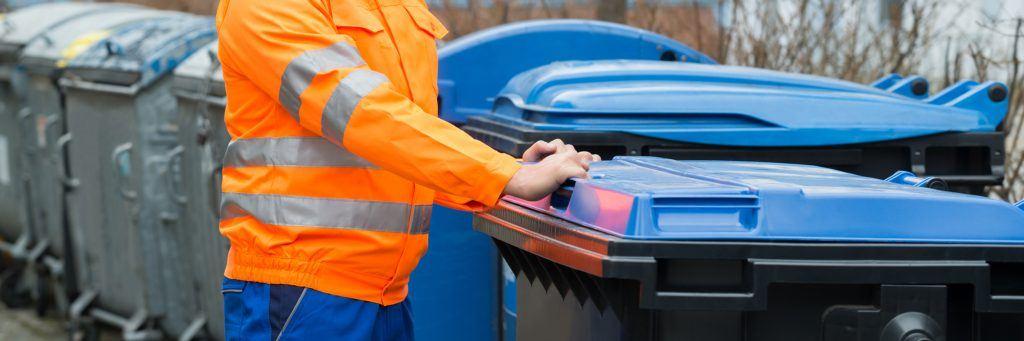 La taxe d'ordures ménagères pour le locataire