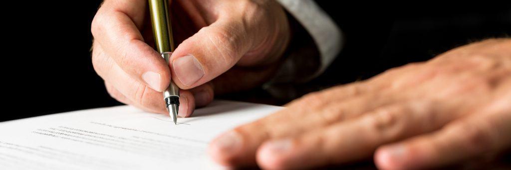La signature du bail avant l'état des lieux : quels sont les risques ?