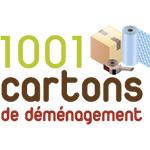 1001 cartons de déménagement