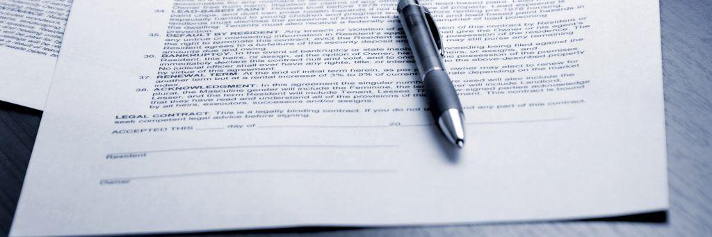 Le statut juridique de l'association