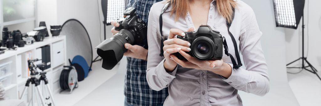 Les conditions générales de vente du photographe professionnel