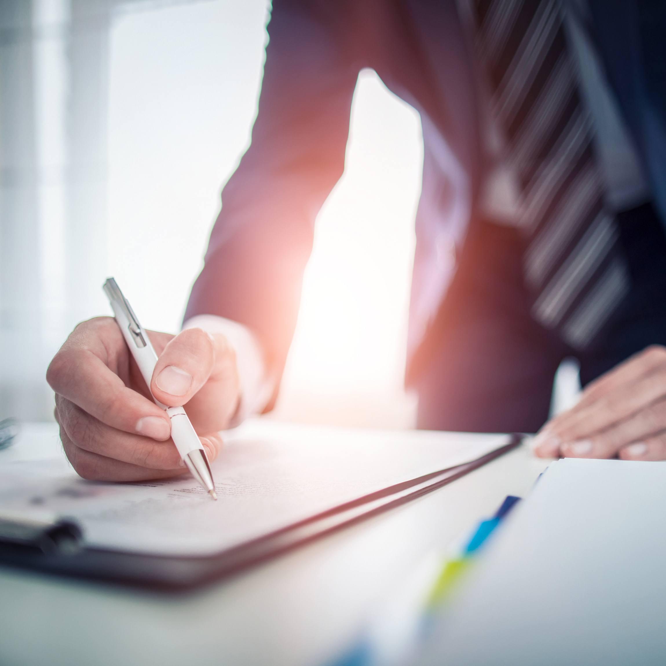 Modification Des Statuts De L Association Demarches Et Procedure