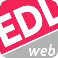 Edl web logo