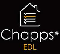 Chapps logo