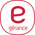 Logo e-gerance