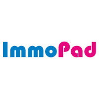 Immopad logo