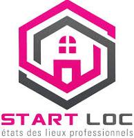 Startloc logo