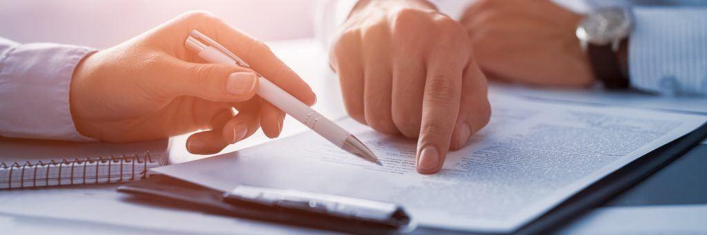 Le document relatif aux bénéficiaires effectifs