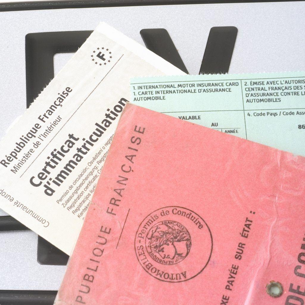 demande de certificat d 39 immatriculation simple et rapide