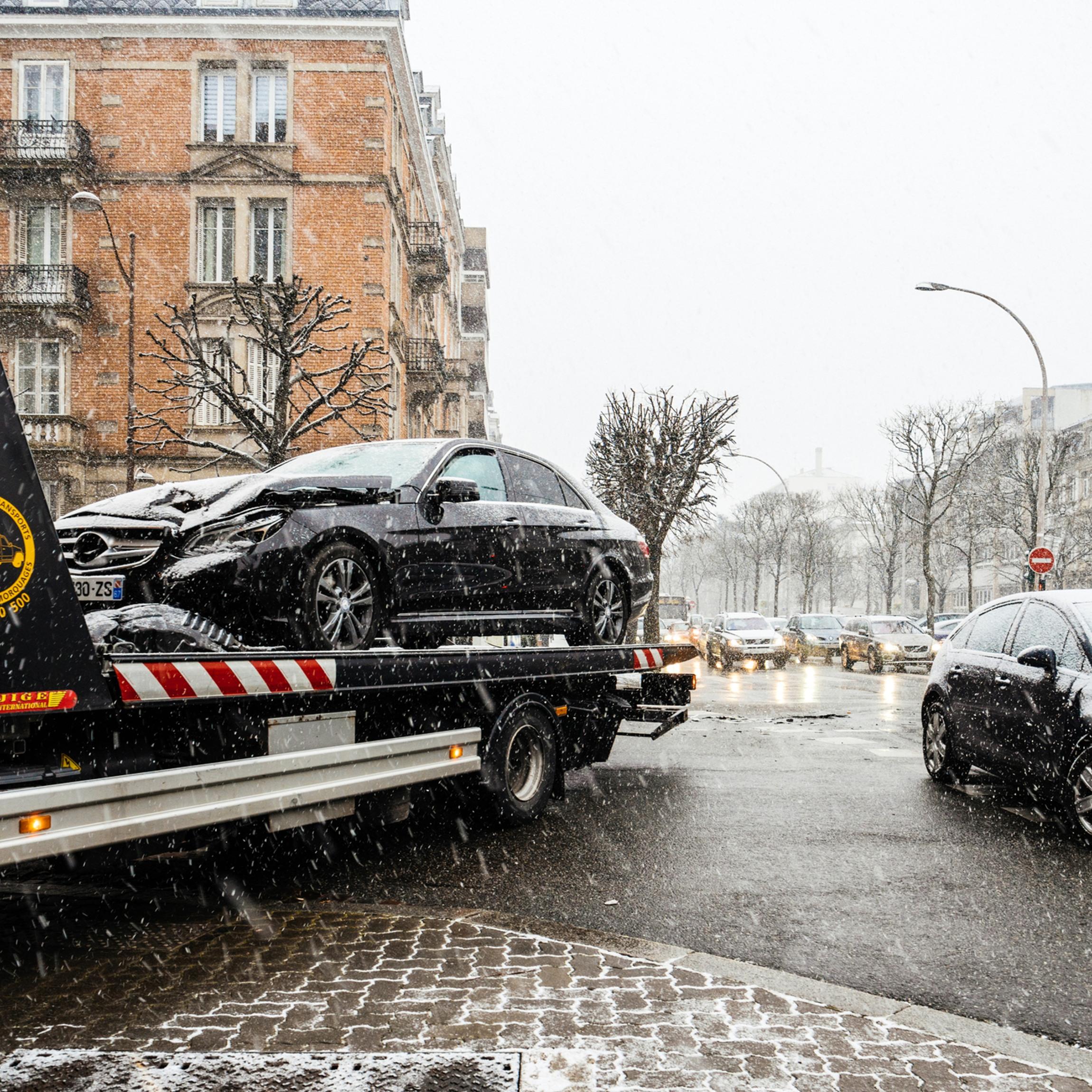 Cession D Un Vehicule Pour Destruction Ce Que Vous Devez Savoir