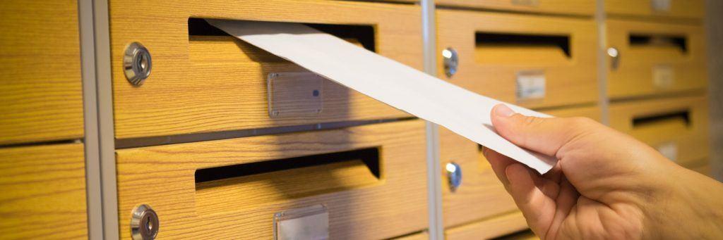 Demander sa carte grise par courrier – Mode d'emploi