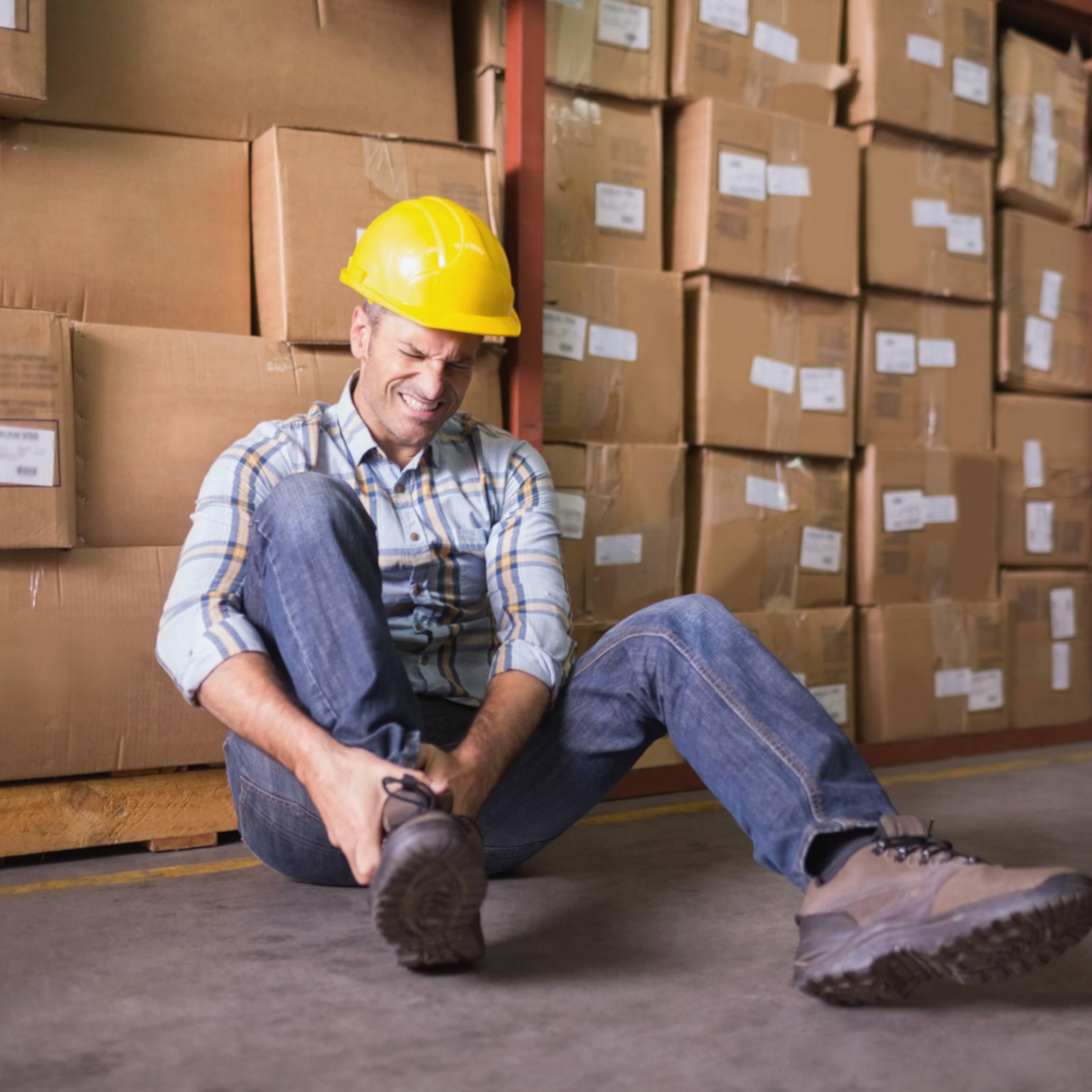Accident De Travail En Cdd Droits Et Obligations Legalplace