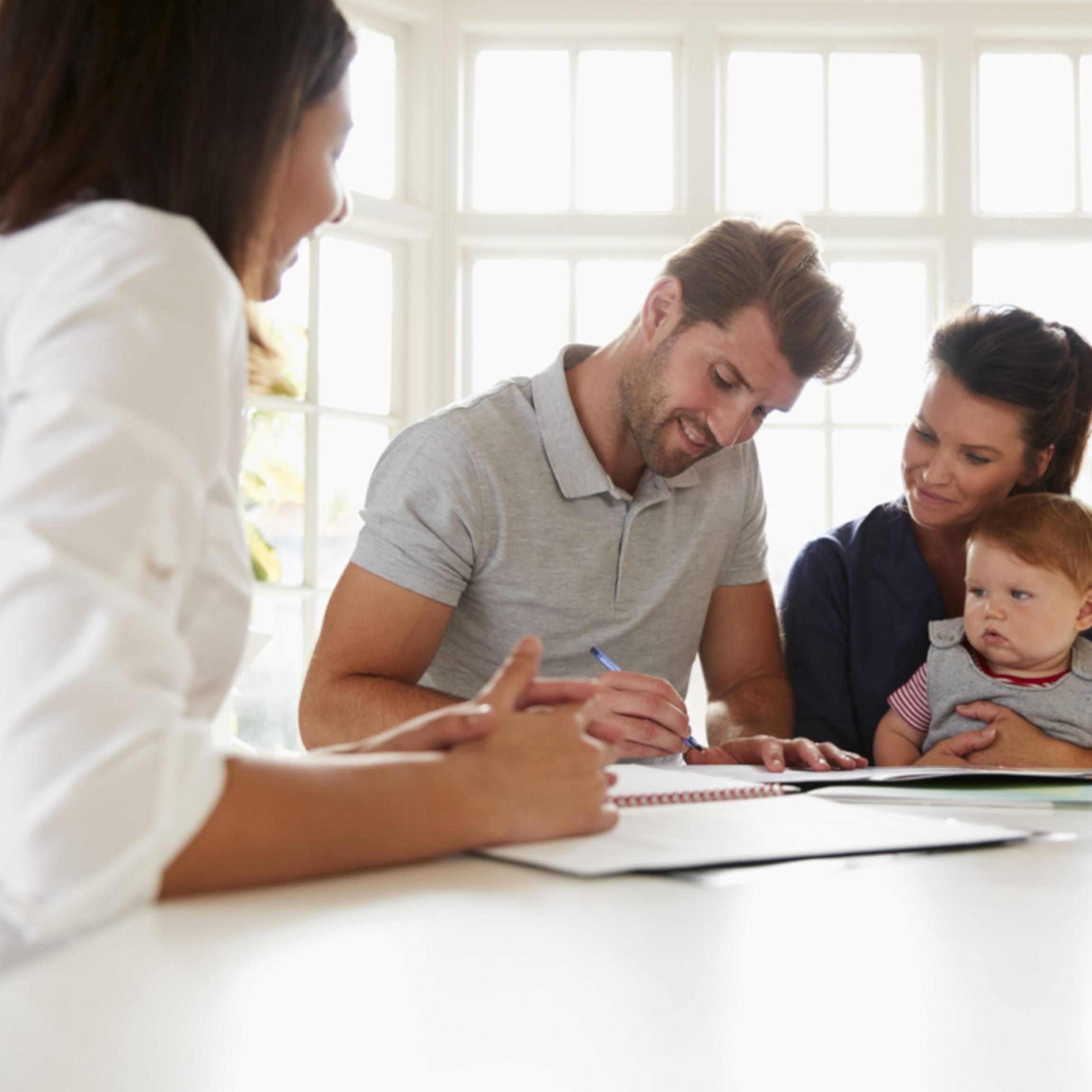 Intérêts du contrat (déclaration) de prêt entre particuliers