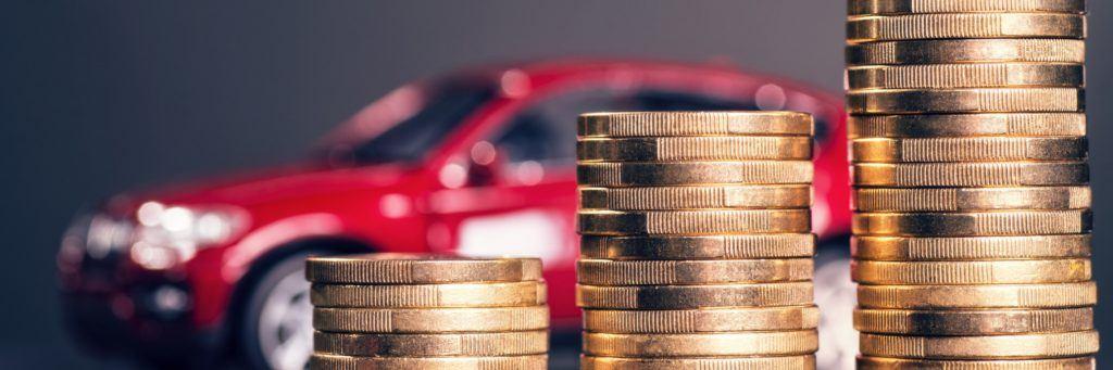 Définition et prix du cheval fiscal (puissance fiscale) par région