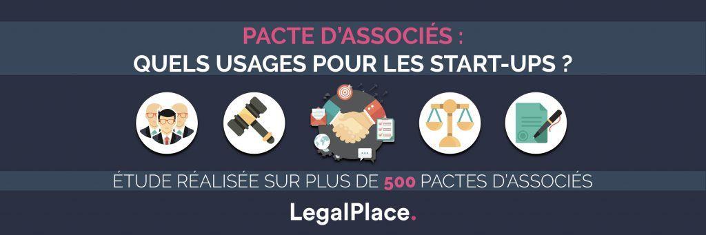 Pacte d'associés : quels usages pour les start-ups ?
