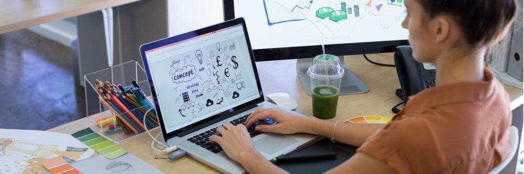 L Auto Entrepreneur Graphiste Modalites Et Conditions