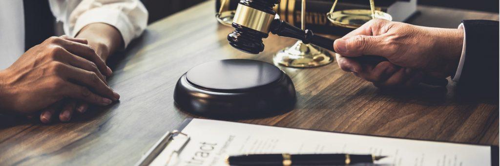 La clause pénale dans le compromis de vente