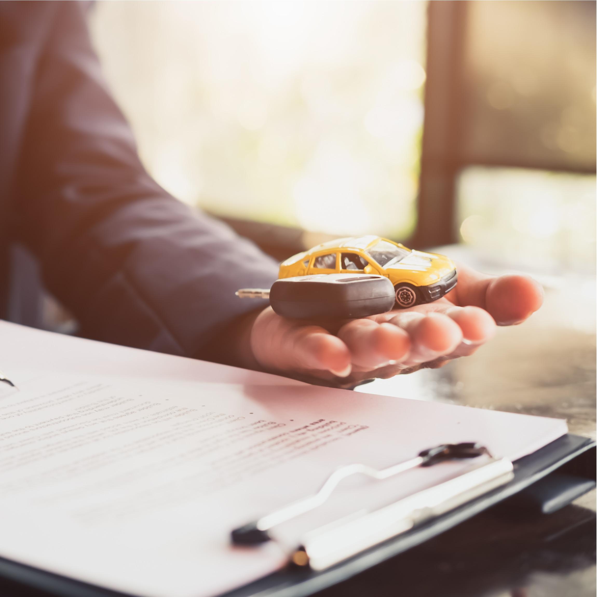 Comptabiliser Une Carte Grise Procedure Et Numero De Compte