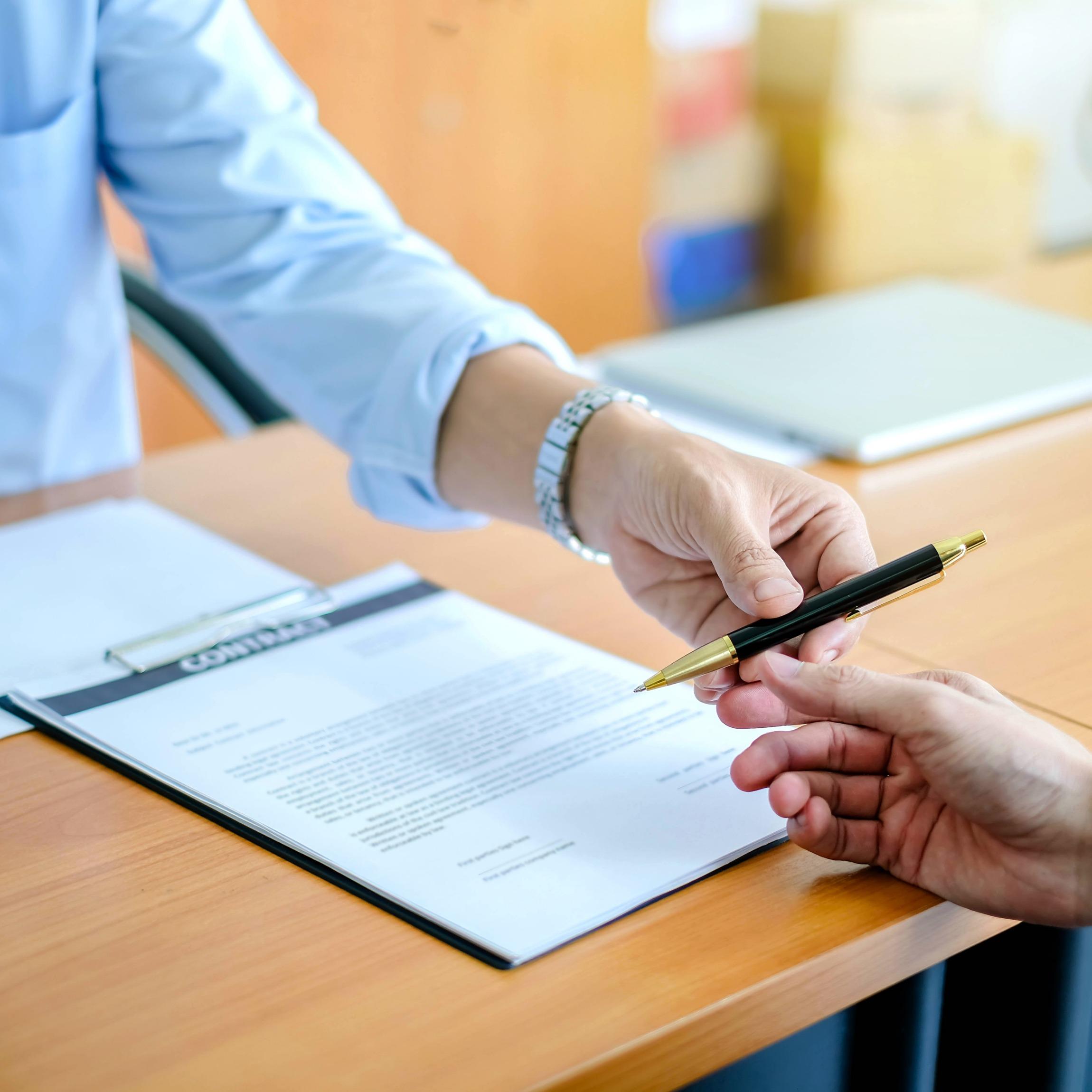 4ad61154c64 CDD ou CDI   quelle différence et comment choisir   - LegalPlace