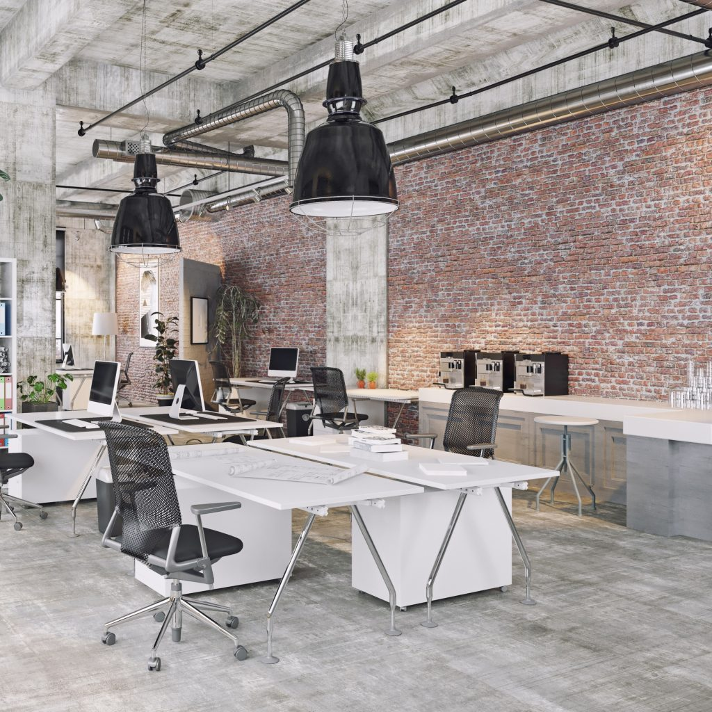 contrat de prestation de service de location de bureau
