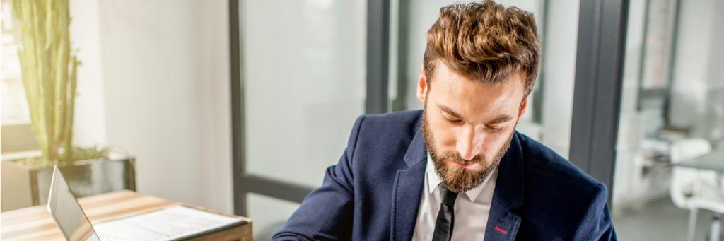 Formulaire P0 auto-entrepreneur : comment le remplir ?