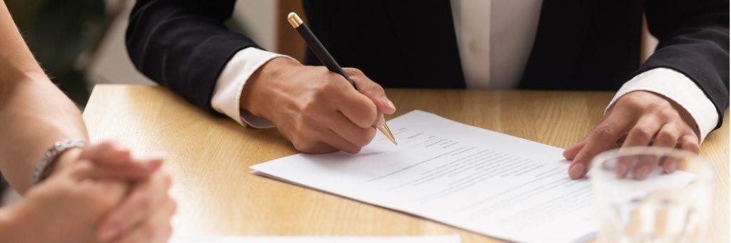 Rediger Une Lettre De Demande De Rupture Conventionnelle