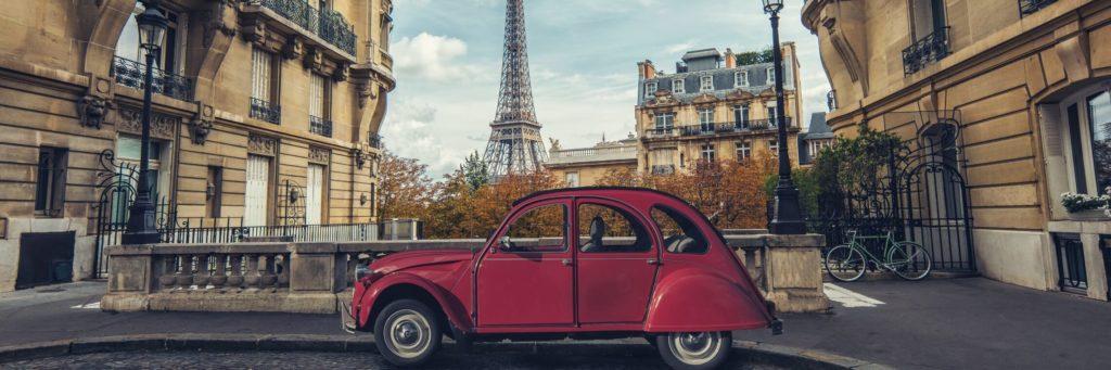 Obtenir Une Carte Grise Pour Vehicule De Collection 2021