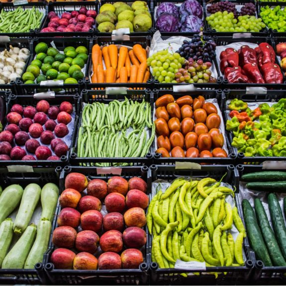 Vendre ses légumes en auto-entrepreneur