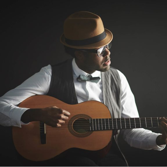 Devenir auto-entrepreneur musicien