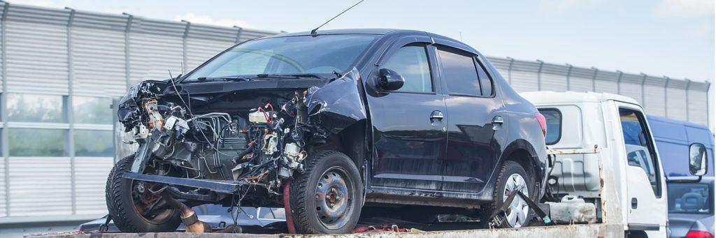 vente vehicule accidenté avec carte grise La vente d'un véhicule accidenté avec carte grise