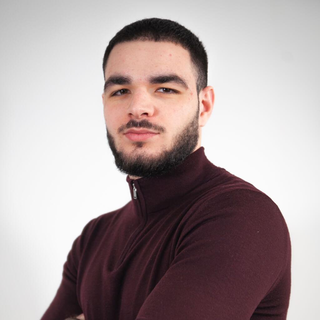 Samy Lebnaoui