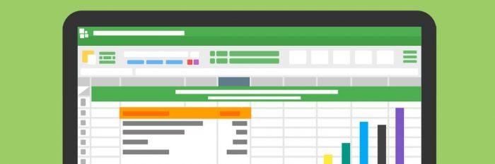 Comment Creer Un Bilan Comptable Sur Excel Modele Gratuit