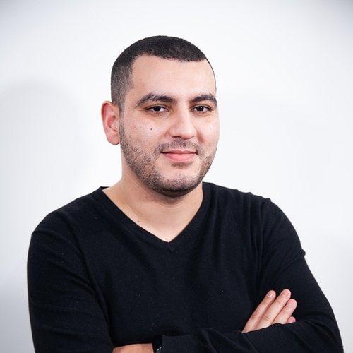 Moncef Hammou